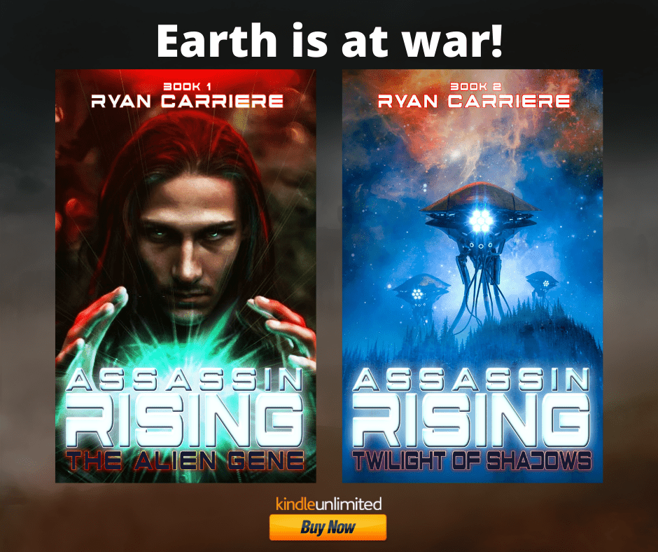 Elon musk,Elon Musk Neuralink,Neuralink,Assassin Rising, What does Elon Musk, cage fighting and aliens have to do with one another?, RYAN CARRIERE